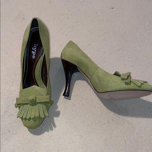 Hype Heels